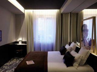 Urlaub Paris im Hotel Gaston