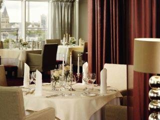 Köln im Romantik Hotel im Wasserturm