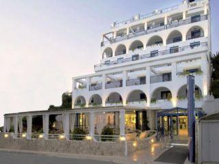 Nea Kallikrateia im Secret Paradise Hotel & Spa