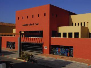 Urlaub Conil de la Frontera im Hotel ILUNION Calas de Conil