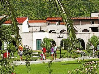 Urlaub Budva im Resort Slovenska Plaža