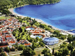 Budva im Resort Slovenska Plaža