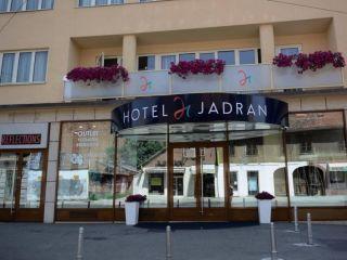 Urlaub Zagreb im Jadran
