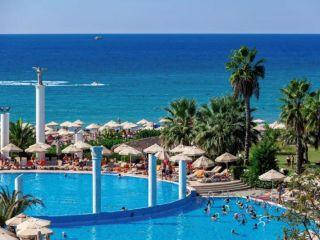 Urlaub Kizilagaç im Starlight Resort