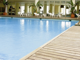 Urlaub Calpe im Pierre & Vacances Hôtel Bahía Calpe