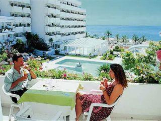 Urlaub Benalmádena im Hotel Club Palia La Roca