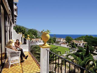 Urlaub Mijas im TRH Mijas Hotel