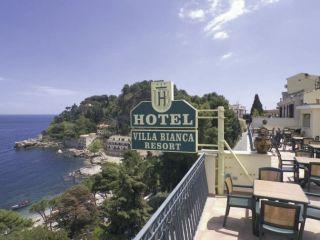 Urlaub Taormina im Villa Bianca Resort