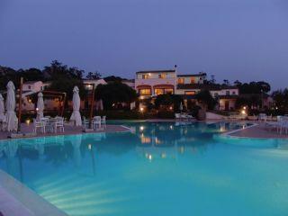 Urlaub Arzachena im Hotel Airone