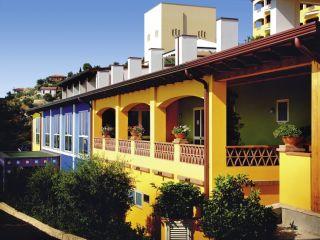 Urlaub Gioiosa Marea im GH Avalon Sikani Resort