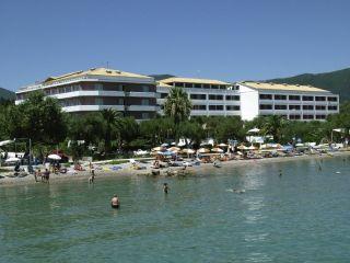 Urlaub Dassia im Elea Beach Hotel