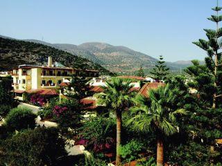 Urlaub Stalida im Cactus Village Hotel & Bungalows