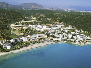 Urlaub Chersonissos im Creta Maris Beach Resort