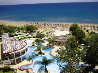 Urlaub Faliraki im Calypso Beach Hotel