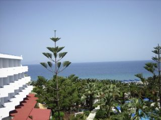 Urlaub Ialysos im Blue Horizon Beach Resort