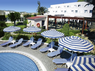 Urlaub Faliraki im Maris Sol Sun Palace Hotel