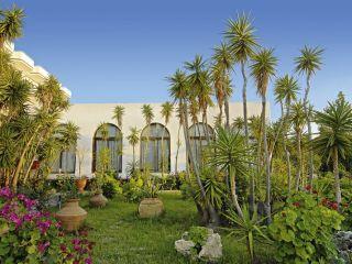 Urlaub Kolymbia im Irene Palace Beach Resort