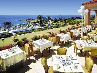 Urlaub Kiotari im Rodos Princess Beach Hotel
