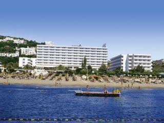 Urlaub Kallithea im Esperides Beach Family Resort