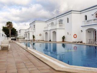 Urlaub Puerto del Carmen im Apartamentos turísticos Corona Mar