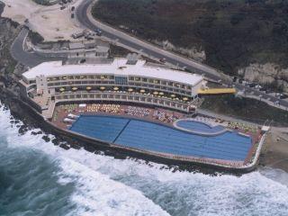 Urlaub Praia Grande im Arribas Sintra Hotel