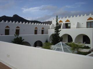 Kolymbia im Alfa Beach Hotel