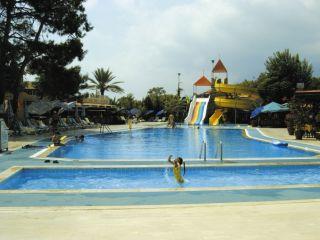 Urlaub Göynük im Club Boran Mare Beach