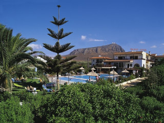 Urlaub Gouves im Hotel Despo