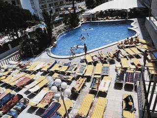 Urlaub Santa Susanna im Hotel Alhambra