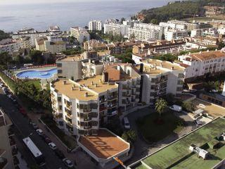 Urlaub Lloret de Mar im ALEGRIA Bolero Apartments