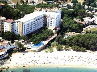 Urlaub Platja d'Aro im htop Caleta Palace