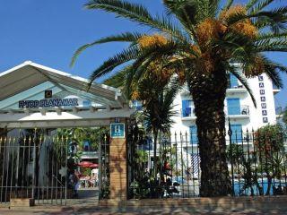 Urlaub Malgrat de Mar im HTOP Planamar