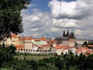Prag im Clarion Congress Prag