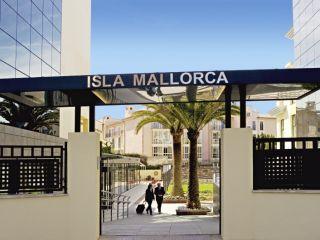 Urlaub Palma de Mallorca im Isla Mallorca Urban Hotel & Spa