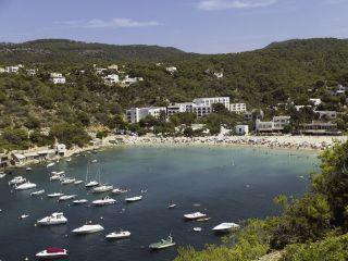 Urlaub Sant Josep de sa Talaia im Puerto Cala Vadella