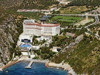 Urlaub Kusadasi im Ladonia Hotels Adakule
