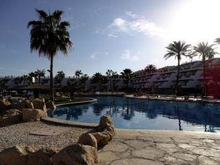 Sharm el-Sheikh im Hilton Sharm Waterfalls Resort