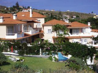 Urlaub Caniço im Villa Opuntia