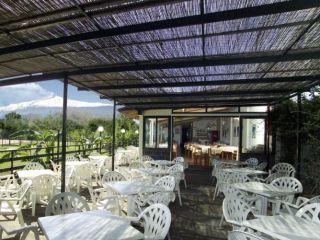 Urlaub Giardini-Naxos im Villaggio Alkantara