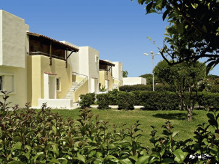 Urlaub Tigaki im K. Ilios Hotel & Farming