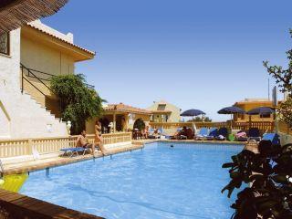 Urlaub Gournes im Erato Hotel