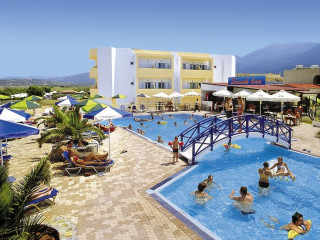 Urlaub Malia im allsun Hotel Carolina Mare