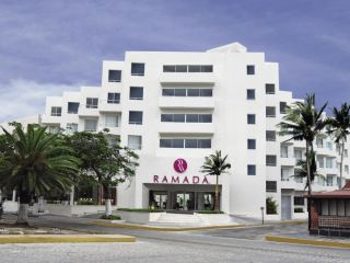 Cancún im Ramada Cancun City