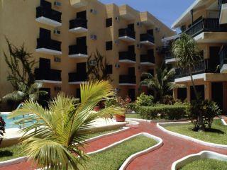 Cancún im Hotel Faranda Imperial Laguna Cancun