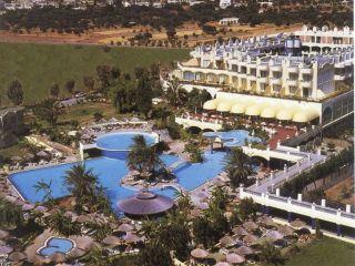 Kalathos im Atrium Palace Thalasso Spa Resort & Villas