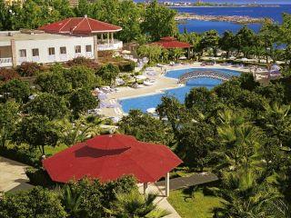 Urlaub Avsallar im Alara Park & Residence Hotel
