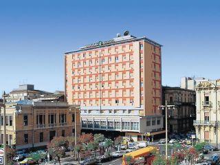 Urlaub Catania im NH Catania Centro