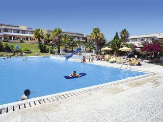 Urlaub Agios Fokas im Blue Lagoon Ocean