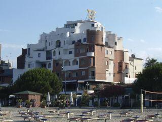 Giardini-Naxos im Sporting Baia Hotel