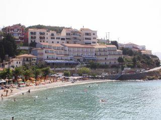 Urlaub Kalami im Samos Bay Hotel